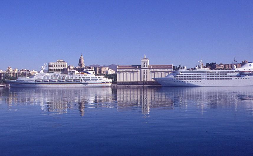 El-Puerto-de-Malaga