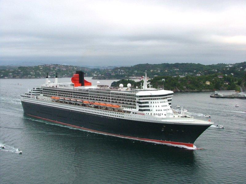 Crucero de celebridades por mediterráneo