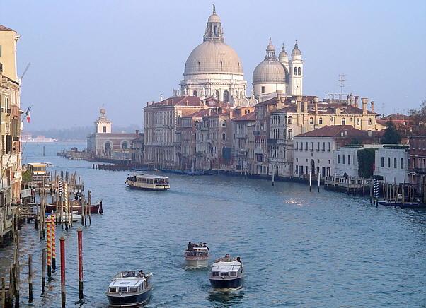 Venecia-Cruceros