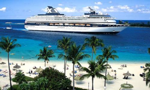 Costa Cruceros 1