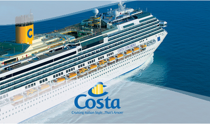 Costa Cruceros 3