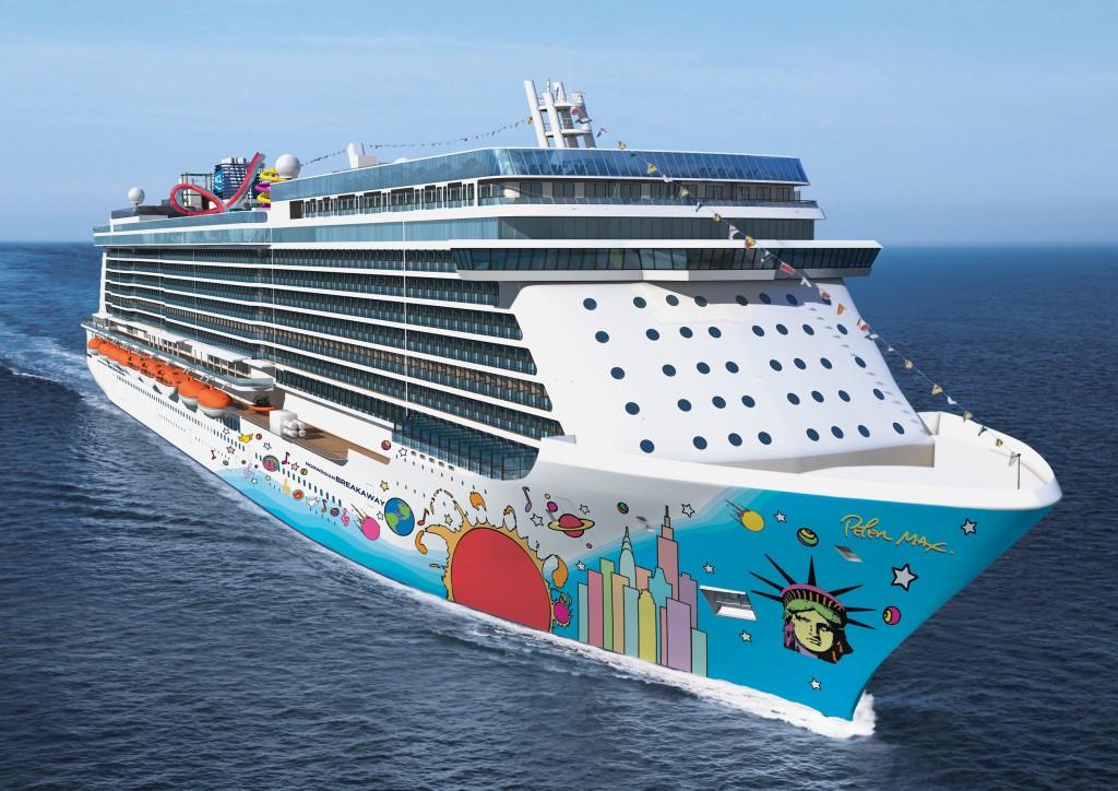 Norwegian Cruise Line 3