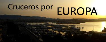 Cruceros-Europa