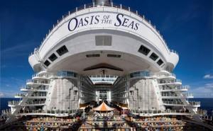 royal caribbean new oasis class ship