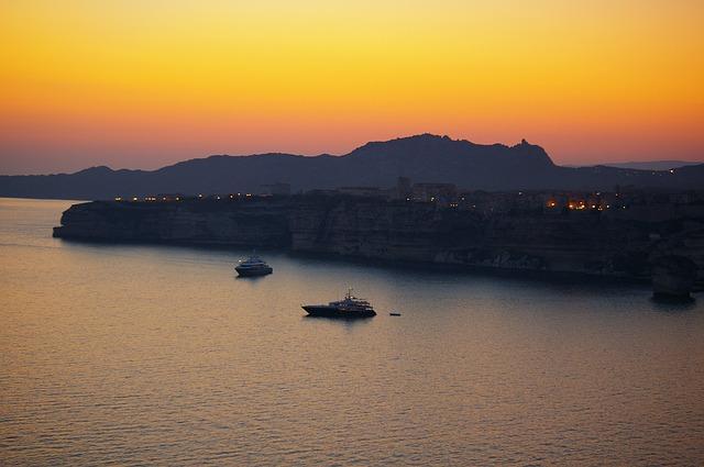 Porque el Mediterraneo es el mejor mar para hacer un crucero